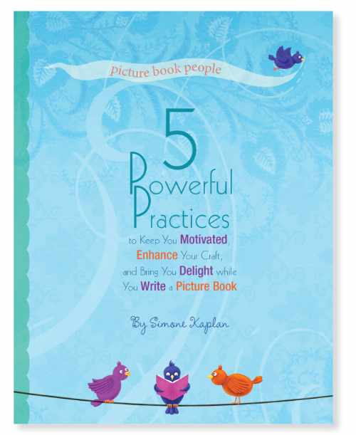 5 Powerful Practices cover
